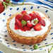 Mini Strawberry Tarts Recipe