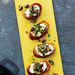 Mushroom and Goat Cheese Bruschetta Recipe