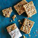 No-Bake Chewy Granola Bars Recipe