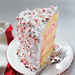 Peppermint Ice-Cream Cake