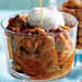Praline Bread Pudding Recipe