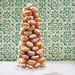 Praline Cream-Beignet Tower Recipe