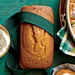 Pumpkin-Honey-Beer Bread
