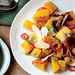 Roasted Butternut Squash with Coconut and Chile Recipe