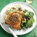 Roasted Chicken Thighs with Herb Butter Recipe