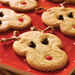 Rudolph's Christmas Sugar Cookies Recipe