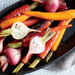 Sage-Roasted Carrots and Turnips