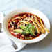 Shredded Chicken Tortilla Soup Recipe