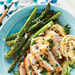 Skillet Asparagus with Pecorino Recipe
