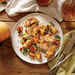 Spiced Chicken with Grilled Peach Salsa Recipe