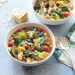 Summer Minestrone Soup Recipe