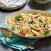 Summer Pasta Salad with Lime Vinaigrette Recipe