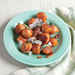 Sweet Potato Gnocchi with Bacon and Sage Recipe