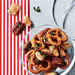 Sweet and Spicy Nut and Pretzel Mix Recipe