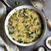 Swiss Chard and Onion Frittata Recipe
