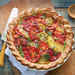 Tomato Pie with Fresh Corn & Herbs Recipe