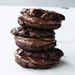 Triple-threat Chocolate Cookies Recipe