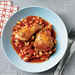 Tuscan Stewed Chicken with White Beans and Tomato Recipe