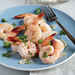 Twice-Cooked Garlic and Butter Shrimp Recipe