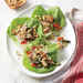 Veggie Lettuce Wraps Recipe