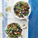 Warm Kale Salad with Mussels and Bacon Recipe