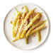 Wax Beans with Anchovy, Pine Nuts, and Parmesan Recipe