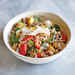 Wheat Berry and Summer Vegetable Sauté Recipe