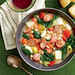 White Bean, Sausage, and Turnip Green Stew Recipe