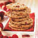 White Chocolate-Oatmeal-Raisin Cookies Recipe