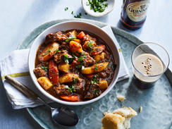 Beef Guinness Stew image