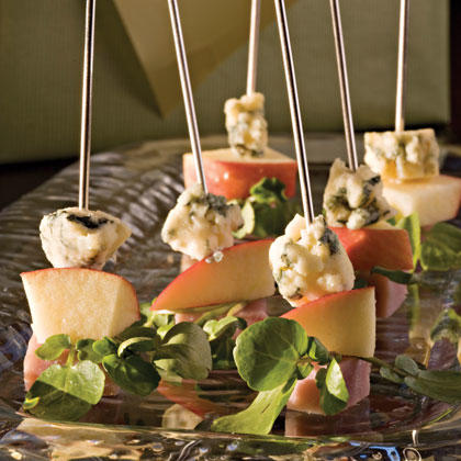 Q. How can I have an appetizer party without breaking the bank?