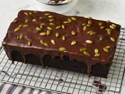Mexican Chocolate-Zucchini Bread image
