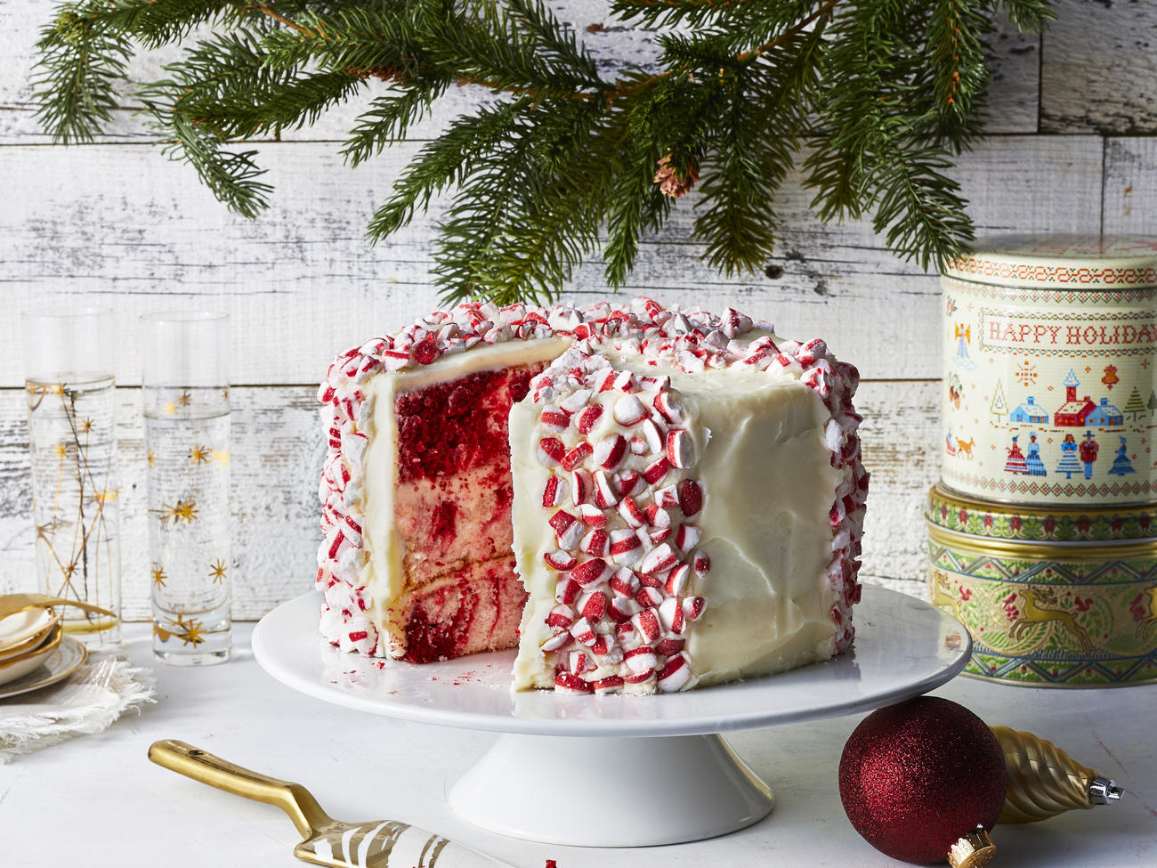 sl-Red Velvet Peppermint Cake Image Update