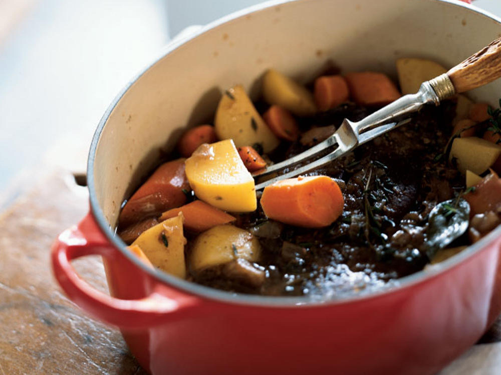 Sorry, recipes for pot roast asian style with