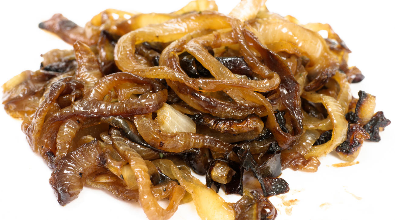 EC: How to Caramelize Onions Like the Lazy Badass You Are