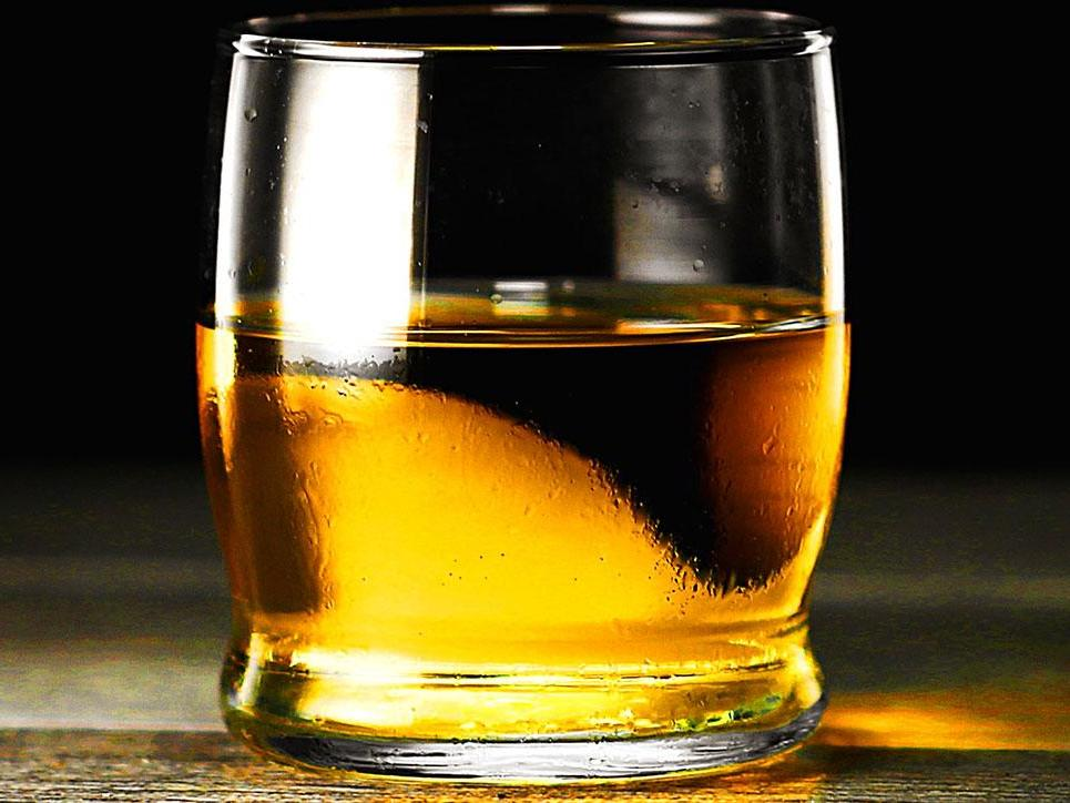 EC: Tailgaters, Rejoice: Here's the Best Whiskey to Put in Your Coffee on Game Days