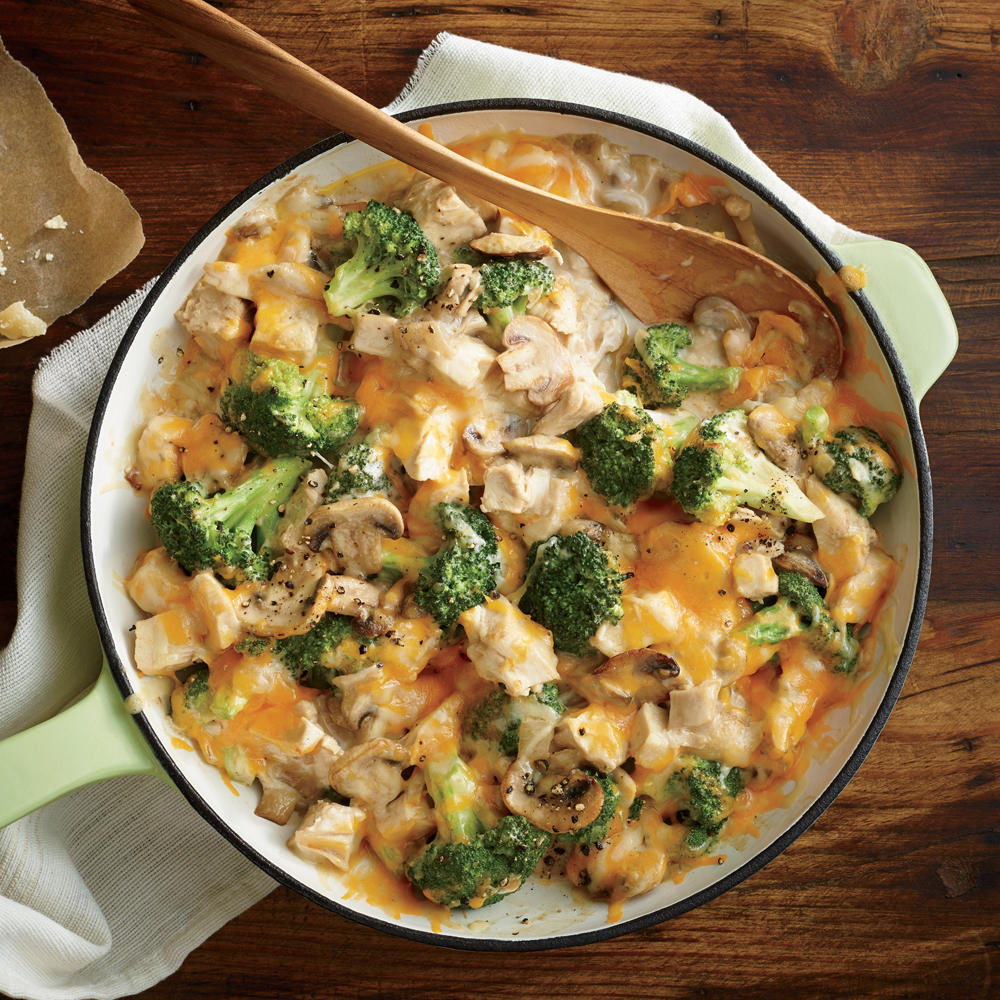The best chicken recipes myrecipes our favorite rotisserie chicken recipes forumfinder Image collections