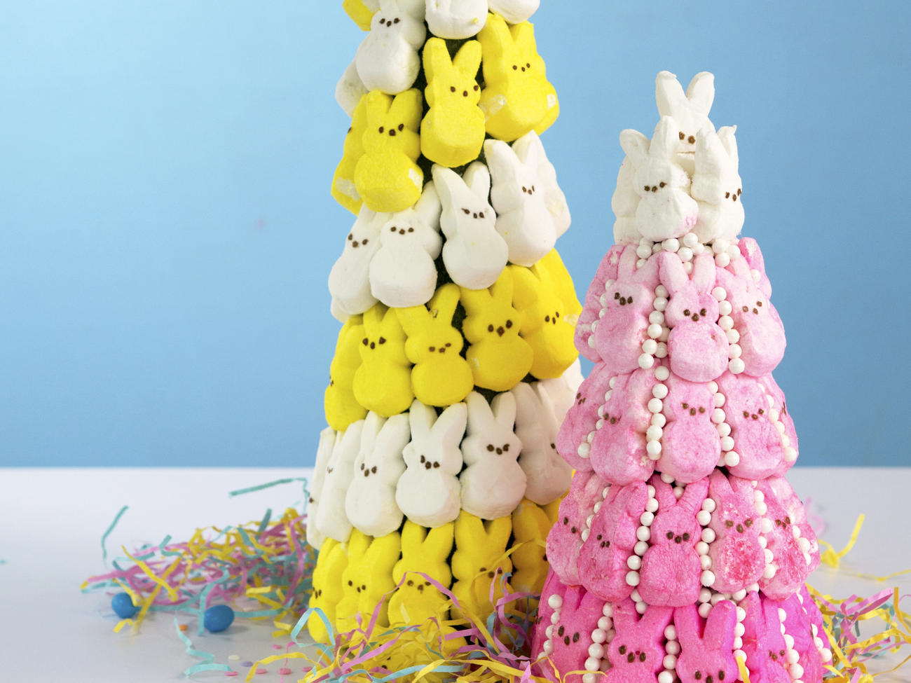 <p>mr-Easter Peep Tree Image</p>