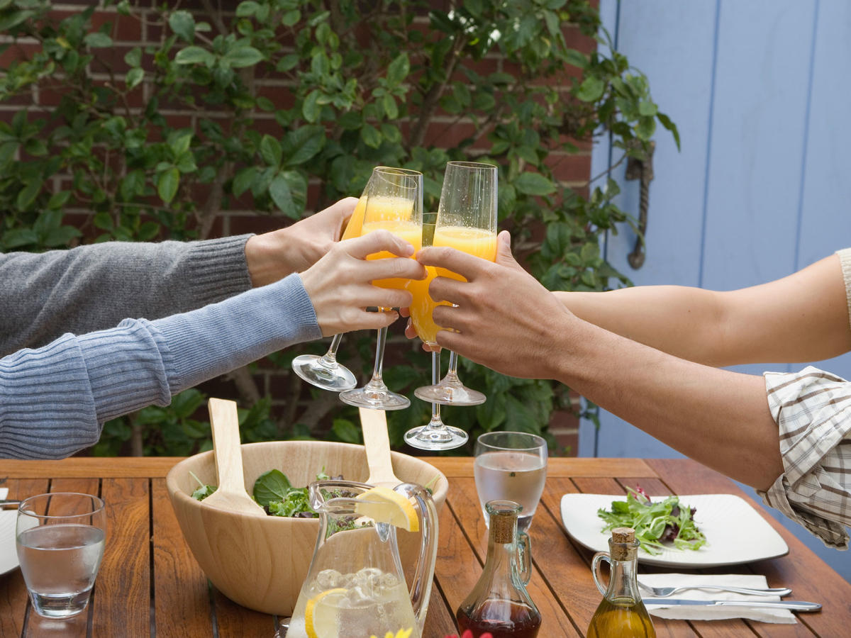 EC: The People Who Hate Brunch Are Likely the Same People Serving It to You