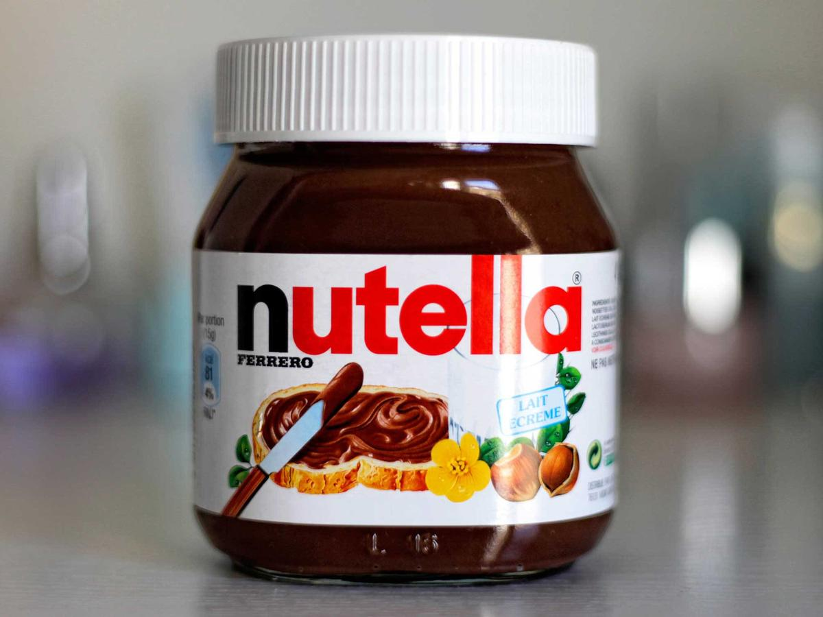 EC: Nutella Riots Plunge French Supermarkets into Chaos