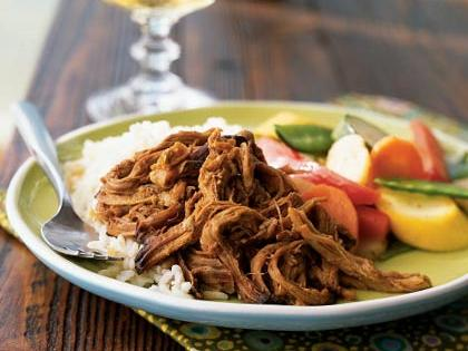 Cooking Pork Roast in a Slow-Cooker